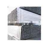 Brand new Pre Galvanized Square Steel Pipe Hollow Section made in China