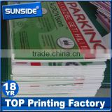 laminated cardboard/die cut paper foam board printing-D-0613                                                                                                         Supplier's Choice