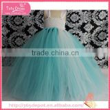 Formal Dress handmade children long frocks designs fluffy voile girl's dress children frocks designs                                                                                         Most Popular