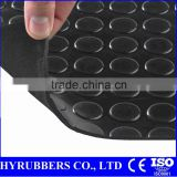 Round Stud Black Mat rubber stable mat price