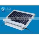 3W led solar tube with USB base and patent