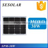 6v 12v 20w 5w 10w 30w 40w 50w 60w small size solar panel with micro inverter                                                                         Quality Choice
