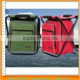INquiry about 2014 Picnic Bag Cooler Bag Backpack With Chair