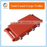 Power Cargo Wheel Roller Trolley-12T For Warehouse/Storage/Transport/Material handling/Roller/Pallet
