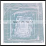 Transparent Plastic Flat Plain Ldpe Packing Poly Bag