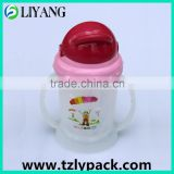 heat transfer, heat transfer printing film for plastic, cup, baby kettle lovely picture