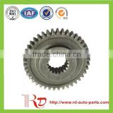 Massey Ferfuson tractor parts, Massey Ferguson tractor gear ,gear 1660094M1 from hebei china