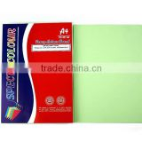 A4 Colored Computer Printing Copy Paper for Home, School, Office, OEM Supplier