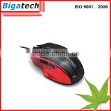 Shenzhen Computer Wired oem gaming mouse