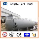 Wide application easy installation Vacuum anti-corrosive seamless boiler tube