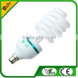 Hangzhou 75w Torch half spiral energy saving lamp economic lights bulb                                                                         Quality Choice