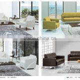 Fashion fabric and leather sofa furniture                                                                         Quality Choice
