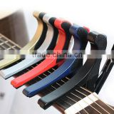Metal Electric/Acoustic/Folk/Bass chinese guitar capo,guitar kit