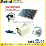 2016 new design solar inverter home solar system with DC fan function for home use                                                                         Quality Choice