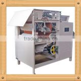 Hot Sale Wet Broad Bean Peeling Machines For Sale, High efficiency small garlic peeling machine