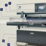 electric manual paper cutter machine