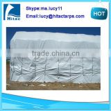 8oz heavy duty hay bale cover ,hay tarp to cover the haystack                                                                                                         Supplier's Choice