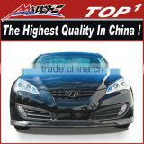 Body kit for 2010-2012 Hyundai Tiburon 2DR Carbon Creations SX-R