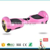 HoverBoard 2015 Two Wheels Self Balancing Smart electronic with led light intelligent transporters
