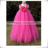 Lovely design fashion tutu girls chiffon fully beautiful beauty dress for girl from OEM supplier Manufacturer Guangzhou Baiyun