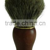 men's personal care shaving brush for wet shave