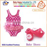 New fashion retails crochet baby walker factory supplier