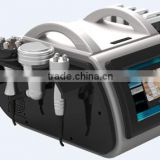 China supplier tripollar vacuum slimming professional lipo cavitation machine