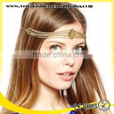 chain headpiece belly dance indian head accessories