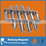 neodymium magnet strength industry magnetic grate