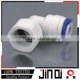 High quality plastic quick connect Water Fittings/water saver faucet adapter