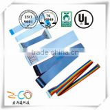 High quality 10 pin Flat Ribbon Cable from 15 years experience wire harness manufacturer