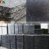 High strength glass fibre plastic brick pallet for brick production machine