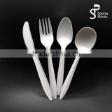 starch biodegradable plastic cutlery