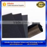 9'' X11'' Silicon Carbide Wet and Dry Abrasive Latex Paper for Auto Surface