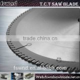 SKS-51 saw blank good Wear-resisting For sliding table machine used TCT Circular Saw blade