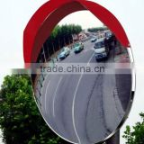 Firm and anti- impaction PC or Acrylic material convex convex mirror