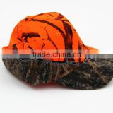 Top Quality Orange Color Sports Caps for Men and Women Outdoor Sports Cap Hunting Casquette Gorras Planas Visors Hats