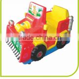 LSJQ-154 new style coin operated Kiddie ride with coin selector
