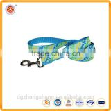 Wholesale Eco-Friendly Retractable Dog Leashes Customized Pet Leashes Dog Types for Promotion