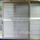 aluminum louver door price of louver sun shade aluminium louvers