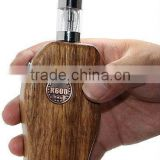 zebrano Personal Vaporizer k600 wooden box mod durability, and reliability