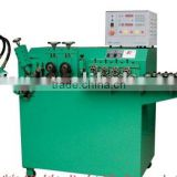 filter cage ring making machine for industrial