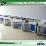 wholesale China anti-knock anti-corrosion laboratory furniture dental lab table balance table