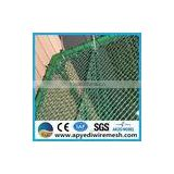 high quality inflatable golf net Office family use, for golf practice. UV treated netting