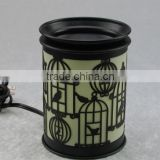 Metal Electrial birdcage candle warmer or Aroma Diffuser