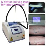 Naevus Of Ito Removal Long Pulse Nd Yag Laser Machine For Epidermal Melasma Treatment Permanent Tattoo Removal