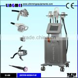 Professional ultrasonic vacuum fat cellulite ultralipo system