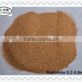 Diatomaceous Earth Agriculture diatomite Silicon Granular Fertilizer for Bed Bugs and Pest control