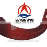 Rotary Tiller Blade for Cultivator Machine