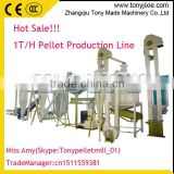 Ring Die Alfalfa Pellet Line/Alfalfa Pellet Production Line Plant /pellet making machine
